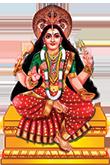 Padikkavilakam Bhagavathy Temple Kerala Logo